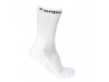 Kempa ponožky Classic - bílé