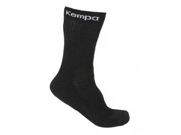Kempa ponožky Classic - černé