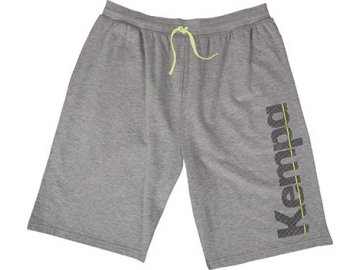 Kempa šortky CORE - šedé