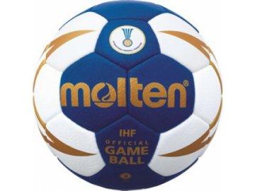 Házenkářský míč MOLTEN H3X5001-BW