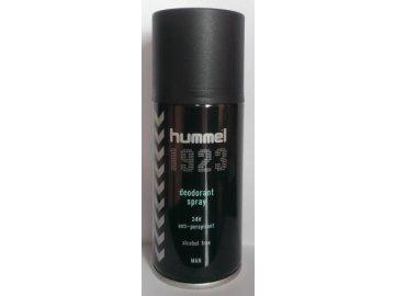 Hummel deodorant spray 1923