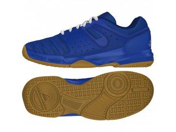 869297088c2 Juniorské boty Adidas Performance Court Stabil J