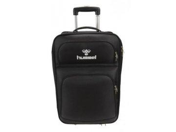 Hummel kufr na kolečkách, černý