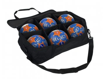 Select sportovní taška na 6 míčů
