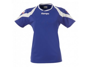 Kempa dámský dres Motion - modrá/bílá