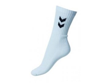 basic sock white