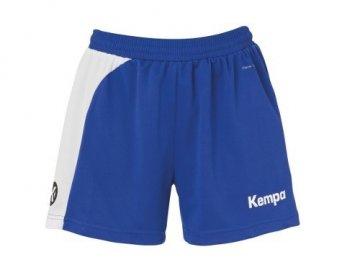 Kempa dámské trenýrky Peak - modrá/bílá