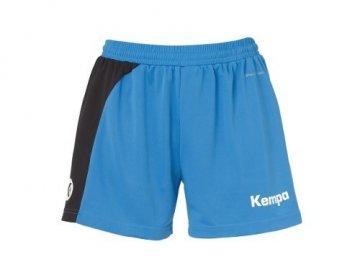 Kempa dámské trenýrky Peak - modrá/černá