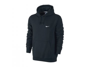 Nike mikina s kapucí HOODIE AUTHENTIC - navy