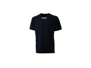 Hummel klasický dres pro rozhodčí - černá/černá