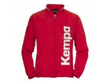 Kempa bunda Player - červená