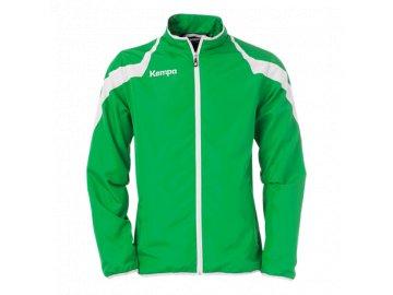 Kempa bunda Motion - zelená/bílá