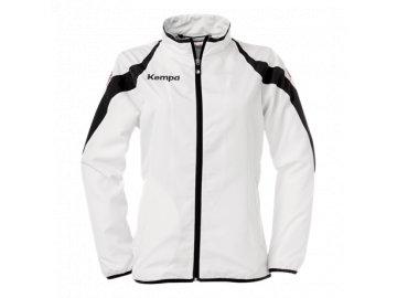 Kempa dámská bunda Motion - bílá/černá