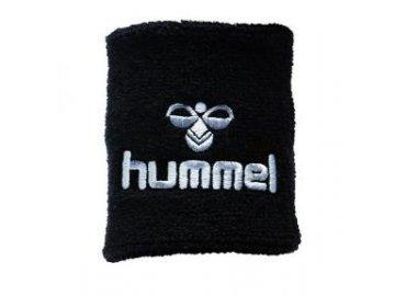 Hummel potítko Old School malé - černá/bílá