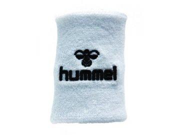 Hummel potítko Old School velké - bílá/černá