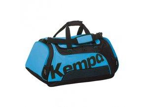 Kempa sportovní taška SPORTLINE - L  modrá