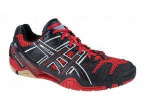 Asics obuv Gel Blast 4 - černá- červená