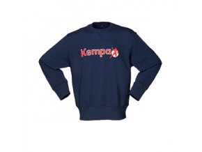 Kempa mikina modrá