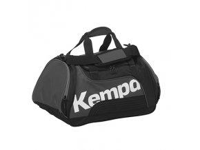 Kempa sportovní taška SPORTLINE - L  šedá