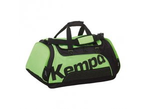 Kempa sportovní taška SPORTLINE - L  světle zelená