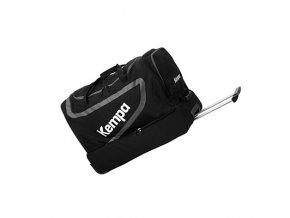 Kempa sportovní taška na kolečkách TEAMLINE TROLLEY TRAVELBAG