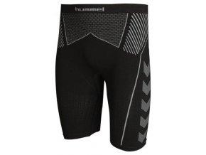 Hummel HERO Baselayer pánské šortky - černé