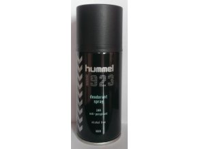 Hummel deodorant spray 1923