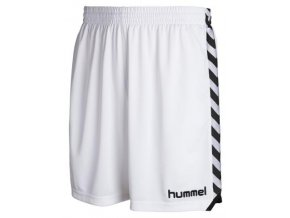 Hummel trenýrky z polyesteru STAY AUTHENTIC