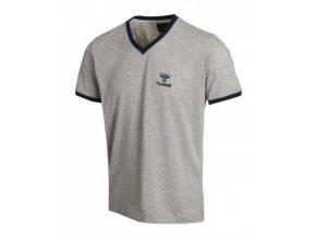Hummel tričko CLASSIC BEE TEE - véčko