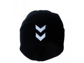 Hummel tréninková čepice - černá