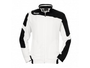 Kempa bunda Tribute - bílá/černá