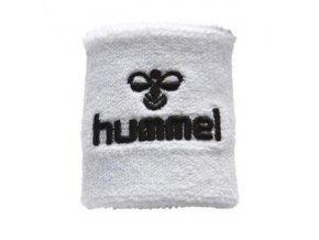Hummel potítko Old School malé - bílá/černá