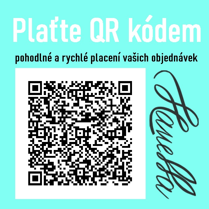 Platby QR kódem