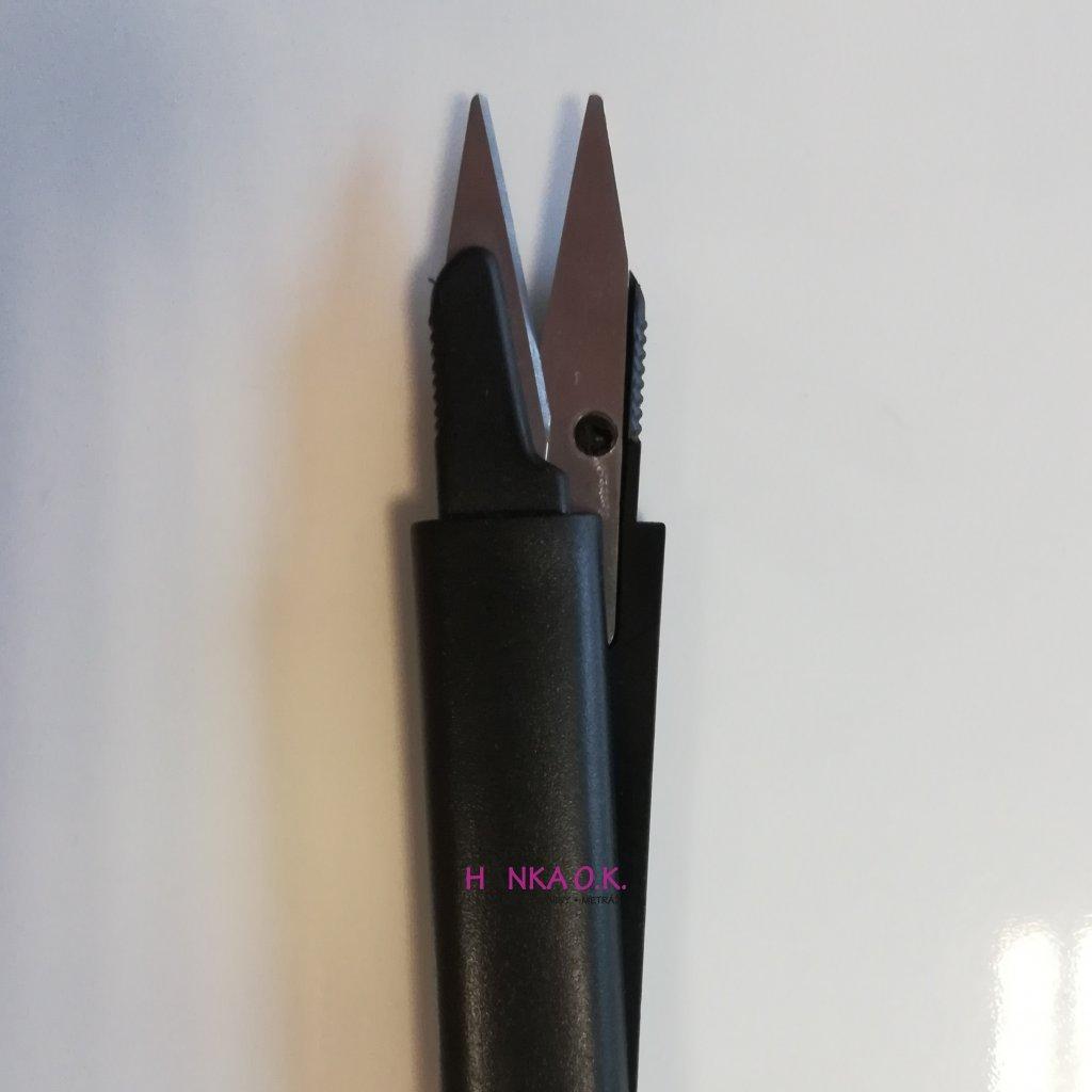 Nůžky dlaňové 110mm PRYM