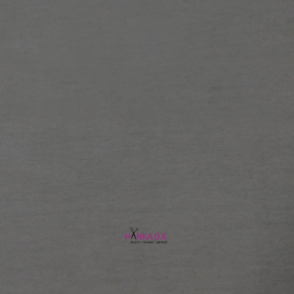 Bengalín 250g šedý střední