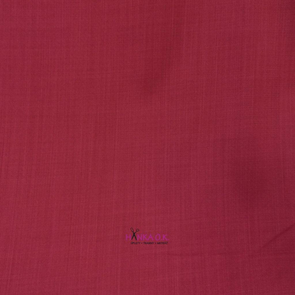 Softshell jarní červený žíhaný s membránou