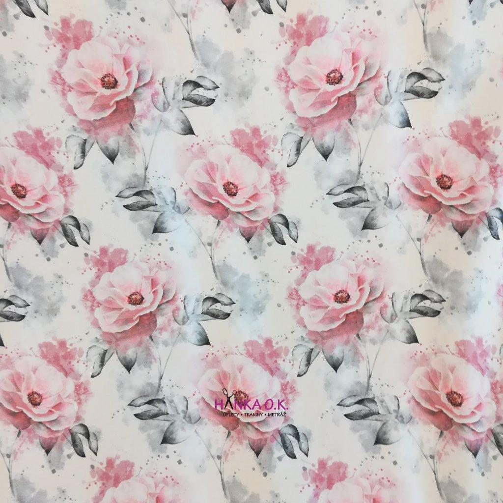Úplet květ plané růže 200g