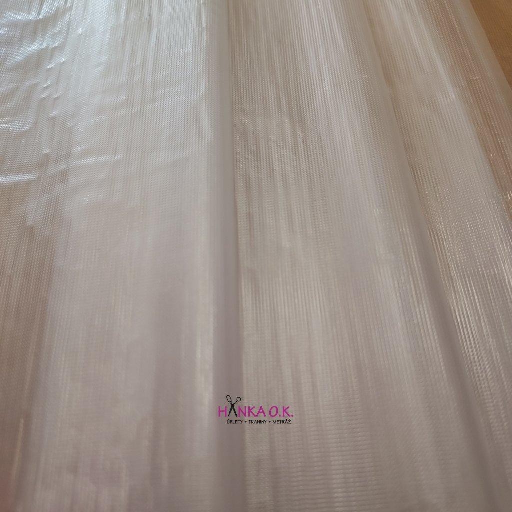 Vodou rozpustný vlizelin - 100x100cm