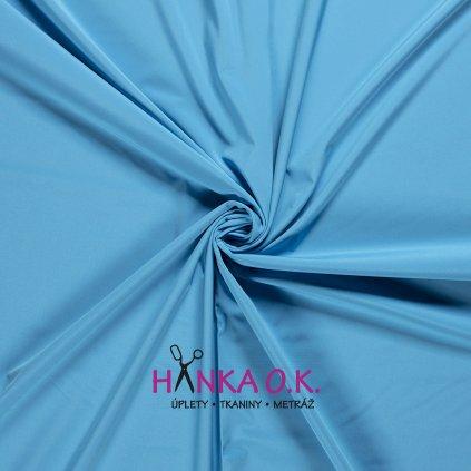 Softshell zimní 3 modrý světlý 310g