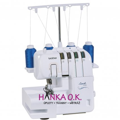 brother overlock 2104
