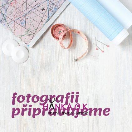 fotografii připravujeme