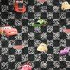 Teplákovina nepočesaná digitisk Cars 240g