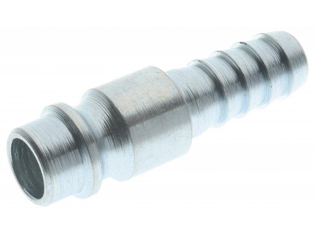 118538 vsuvka do rychlospojky pro hadici ocelova 9 mm