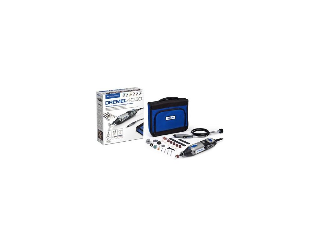 DREMEL® 4000 (4000-1/45)