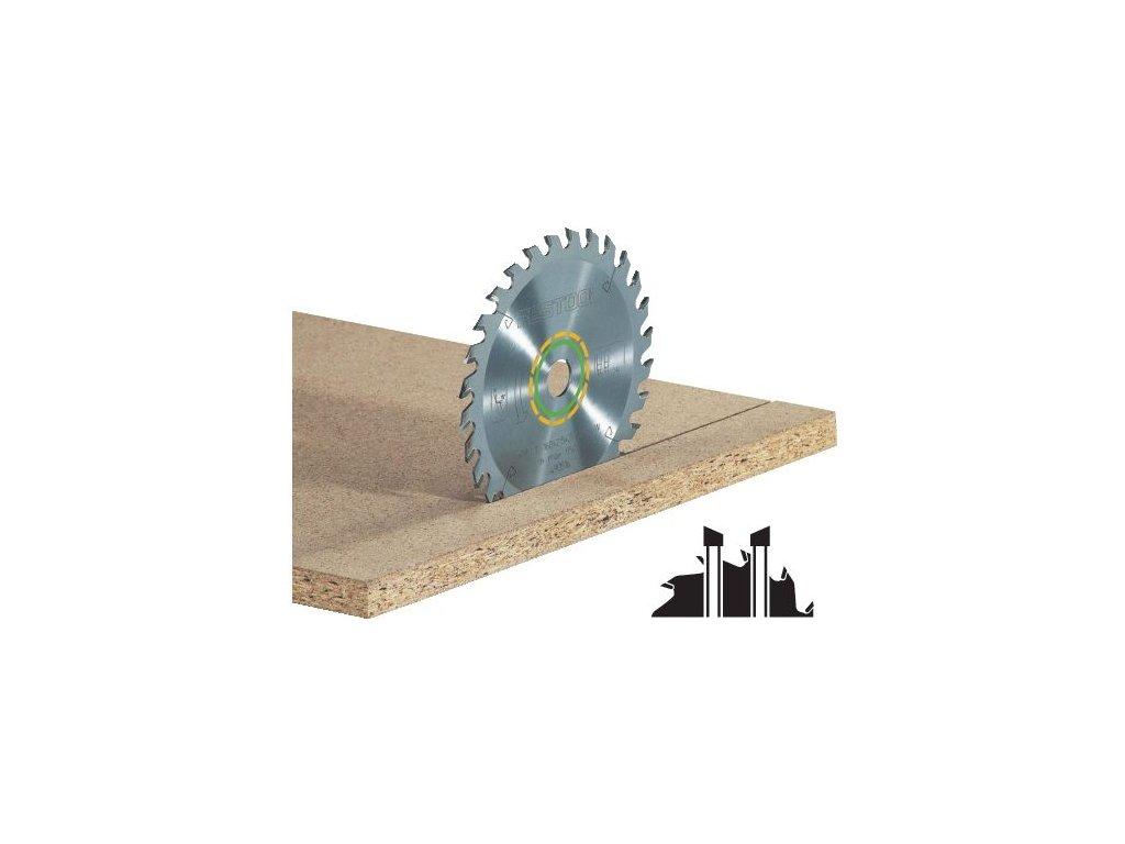 Univerzální pilový kotouč 160x2,2x20 W28