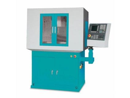 CNC frézka KX3A