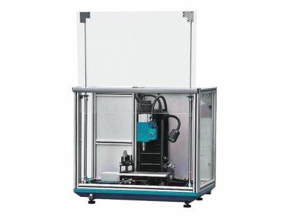 CNC frézka iKX1 A