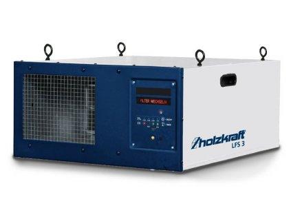 Inteligentní filtrační systém okolního vzduchu LFS 3