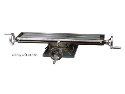 Křížový stůl KT 210