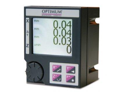Digitální magnetický měřič polohy MPA 4